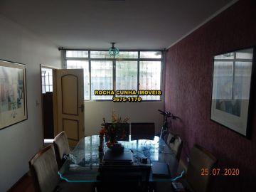 Casa 3 quartos à venda São Paulo,SP - R$ 900.000 - VENDACASA5305 - 2