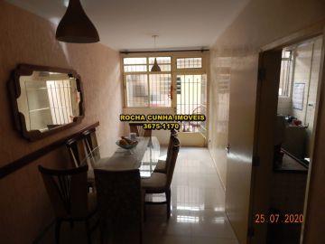 Casa 3 quartos à venda São Paulo,SP - R$ 900.000 - VENDACASA5305 - 9