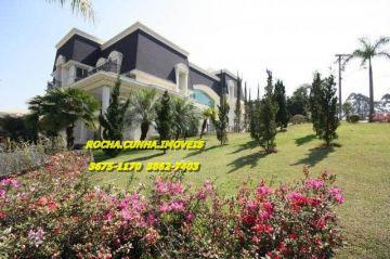 Casa em Condomínio 6 quartos à venda Santana de Parnaíba,SP - R$ 15.000.000 - VENDA6384 - 1