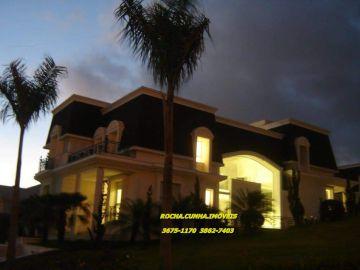 Casa em Condomínio 6 quartos à venda Santana de Parnaíba,SP - R$ 15.000.000 - VENDA6384 - 4