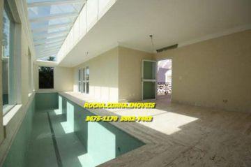 Casa em Condomínio 6 quartos à venda Santana de Parnaíba,SP - R$ 15.000.000 - VENDA6384 - 6