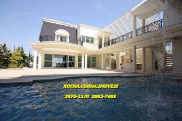 Casa em Condomínio 6 quartos à venda Santana de Parnaíba,SP - R$ 15.000.000 - VENDA6384 - 7