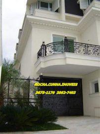Casa em Condomínio 6 quartos à venda Santana de Parnaíba,SP - R$ 15.000.000 - VENDA6384 - 9