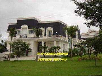 Casa em Condomínio 6 quartos à venda Santana de Parnaíba,SP - R$ 15.000.000 - VENDA6384 - 11