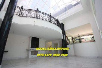 Casa em Condomínio 6 quartos à venda Santana de Parnaíba,SP - R$ 15.000.000 - VENDA6384 - 15