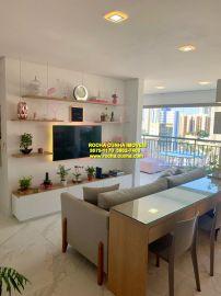 Apartamento 2 quartos à venda São Paulo,SP - R$ 1.200.000 - VENDA8399 - 1