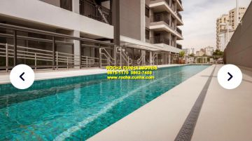 Apartamento 2 quartos à venda São Paulo,SP - R$ 1.200.000 - VENDA8399 - 26