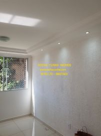 Apartamento 2 quartos à venda São Paulo,SP - R$ 240.000 - VENDA06033 - 2