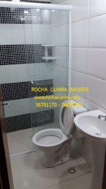 Apartamento 2 quartos à venda São Paulo,SP - R$ 240.000 - VENDA06033 - 8