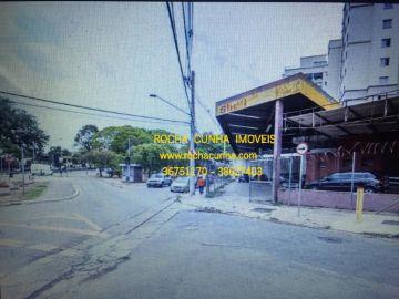 Terreno para venda e aluguel São Paulo,SP - R$ 2.000.000 - VELO6663 - 2