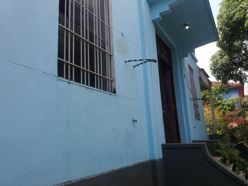 Òtimo Galpão em Santa Cruz - Venda - 5-107 - 4