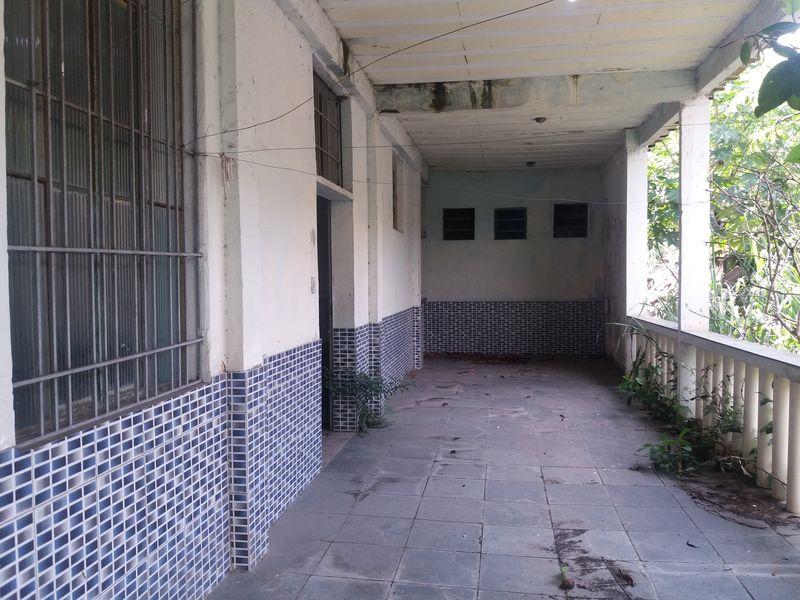 Òtimo Galpão em Santa Cruz - Venda - 5-107 - 7