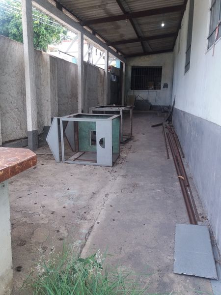 Òtimo Galpão em Santa Cruz - Venda - 5-107 - 8