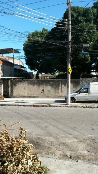 Ótimo Terreno em Ramos- Venda - 6011 - 6