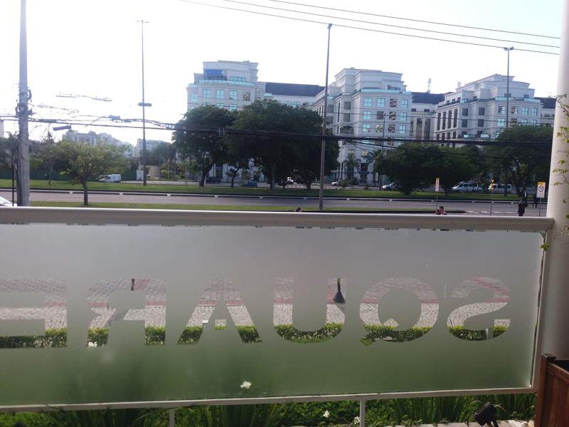 Ótima Loja Frente de Rua na Barra -Venda - 5-021 - 17