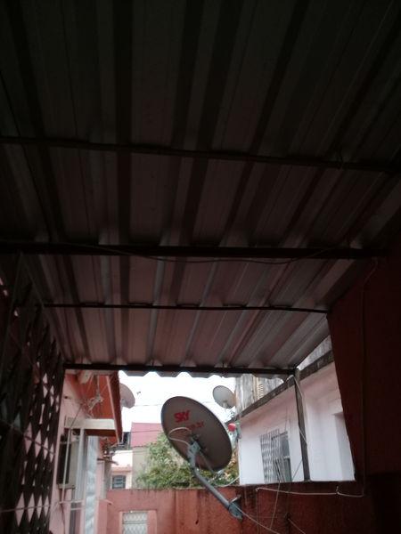 Casa em Parada de Lucas-Locação - 4044A - 15