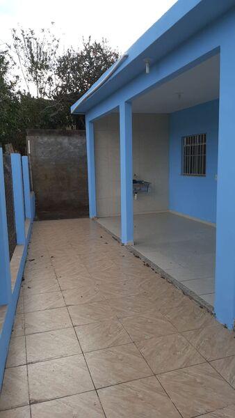 Òtima Casa em Sambra Italva -Venda - 4015 - 1