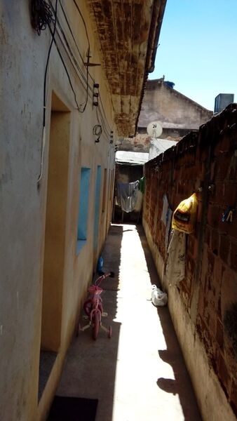 Òtima Casa em Sambra Italva -Venda - 4015 - 5