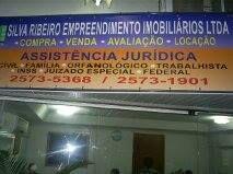 Silva Ribeiro Admite Corretores Opcionistas - 00001 - 1