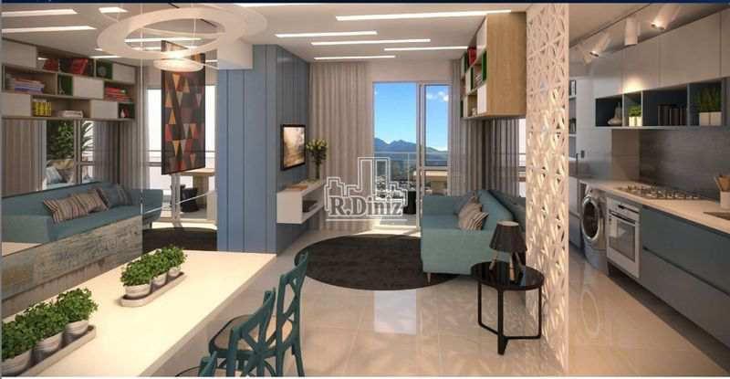 Lançamento - Imóvel, taquara, fabula residencial, lançamento, rio centro, olimpiadas, Rio de Janeiro, RJ - ap011089