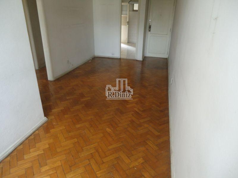 Maracanã, senador furtado, 2 quartos, apartamento, faculdades, metrô, são cristovão, Rio de Janeiro, RJ - ap011125 - 2