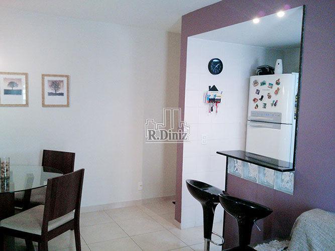 Imóvel, apartamento, 2 quartos, facile, taquara, jacarepagua, merck, lazer, Rio de Janeiro, RJ - ap011060 - 2