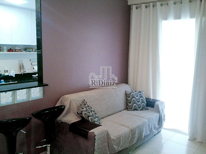 Imóvel, apartamento, 2 quartos, facile, taquara, jacarepagua, merck, lazer, Rio de Janeiro, RJ - ap011060 - 3