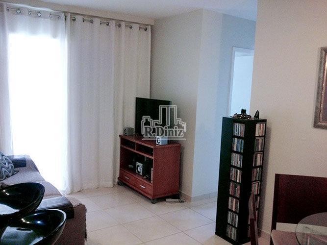 Imóvel, apartamento, 2 quartos, facile, taquara, jacarepagua, merck, lazer, Rio de Janeiro, RJ - ap011060 - 4