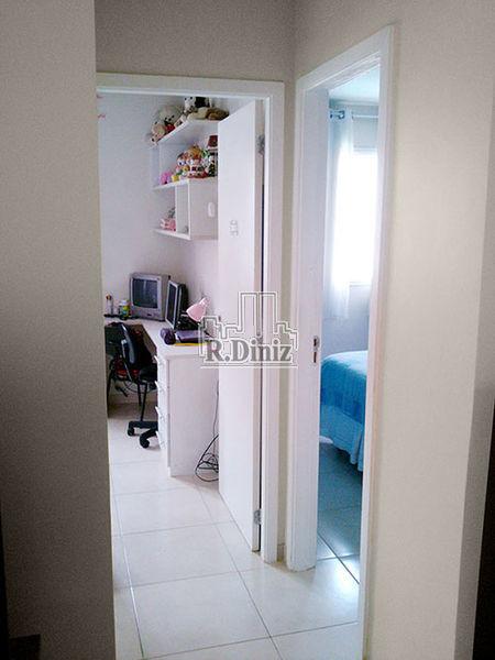 Imóvel, apartamento, 2 quartos, facile, taquara, jacarepagua, merck, lazer, Rio de Janeiro, RJ - ap011060 - 5