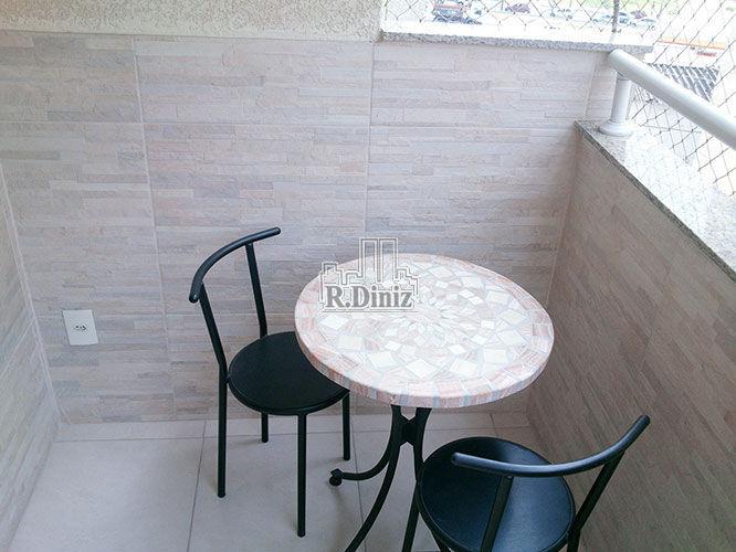 Imóvel, apartamento, 2 quartos, facile, taquara, jacarepagua, merck, lazer, Rio de Janeiro, RJ - ap011060 - 7