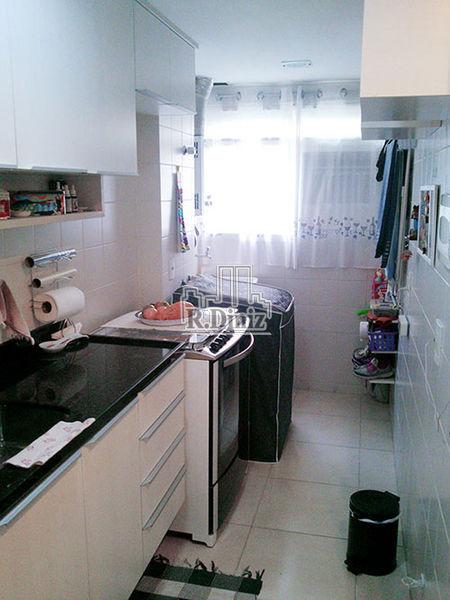Imóvel, apartamento, 2 quartos, facile, taquara, jacarepagua, merck, lazer, Rio de Janeiro, RJ - ap011060 - 9