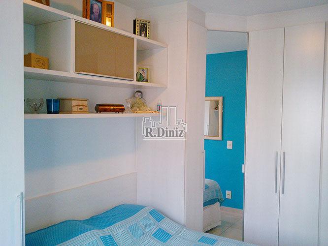 Imóvel, apartamento, 2 quartos, facile, taquara, jacarepagua, merck, lazer, Rio de Janeiro, RJ - ap011060 - 11