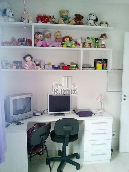 Imóvel, apartamento, 2 quartos, facile, taquara, jacarepagua, merck, lazer, Rio de Janeiro, RJ - ap011060 - 13