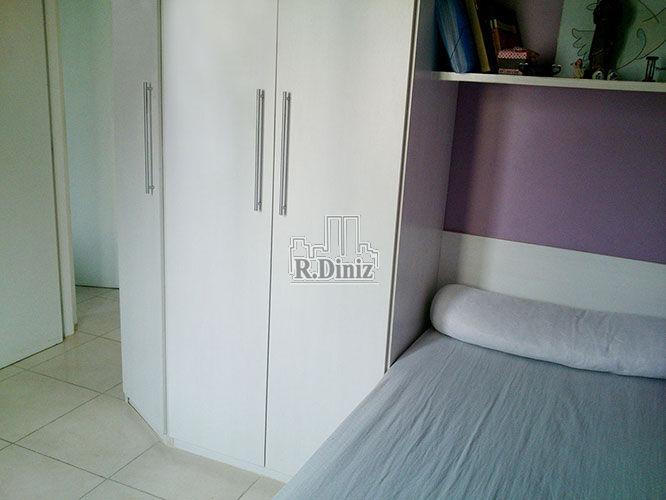 Imóvel, apartamento, 2 quartos, facile, taquara, jacarepagua, merck, lazer, Rio de Janeiro, RJ - ap011060 - 14