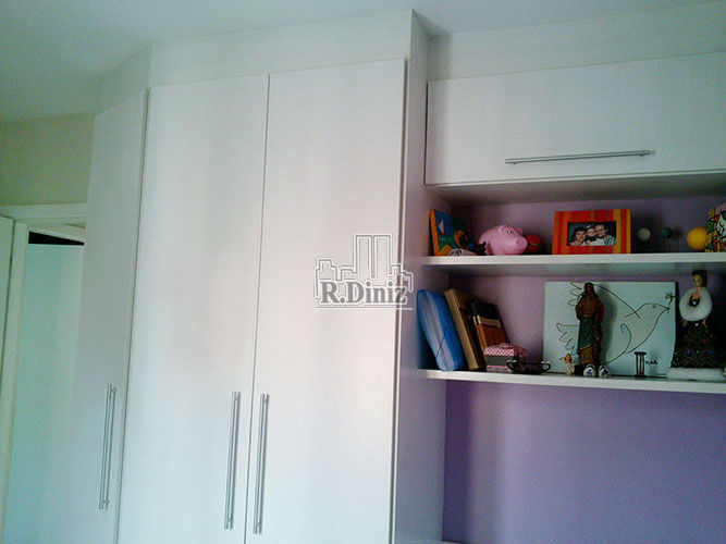 Imóvel, apartamento, 2 quartos, facile, taquara, jacarepagua, merck, lazer, Rio de Janeiro, RJ - ap011060 - 15