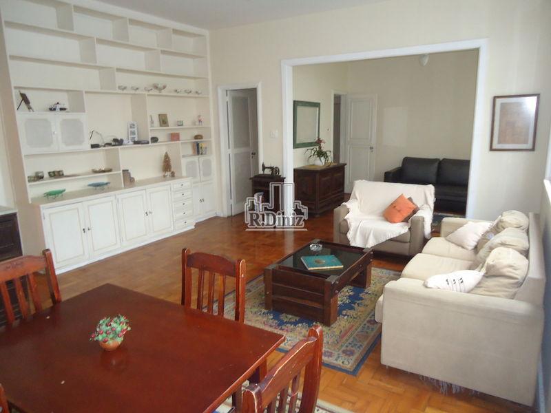 Imóvel, apartamento, Leblon, Imperdivel, espaçoso, claro, amplo, Rio de Janeiro, RJ - ap011148 - 1