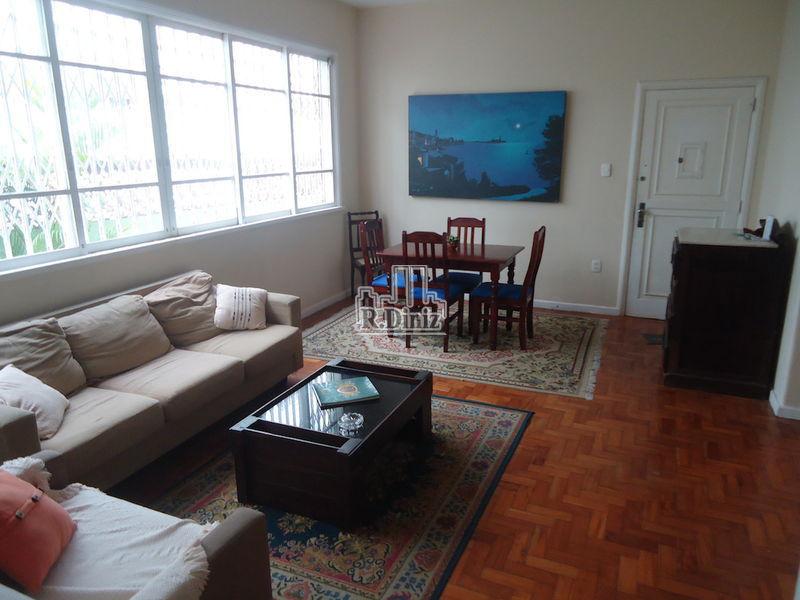 Imóvel, apartamento, Leblon, Imperdivel, espaçoso, claro, amplo, Rio de Janeiro, RJ - ap011148 - 4