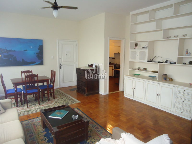 Imóvel, apartamento, Leblon, Imperdivel, espaçoso, claro, amplo, Rio de Janeiro, RJ - ap011148 - 5