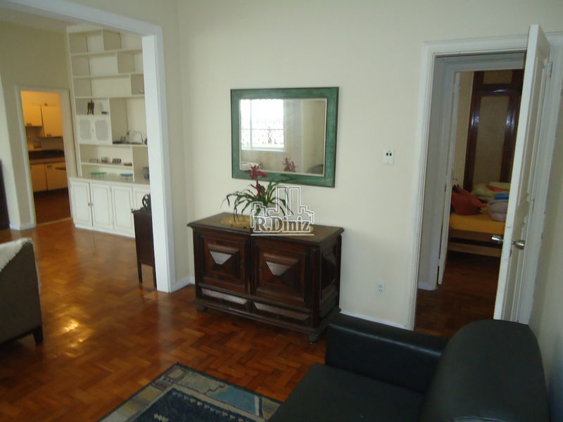 Imóvel, apartamento, Leblon, Imperdivel, espaçoso, claro, amplo, Rio de Janeiro, RJ - ap011148 - 6