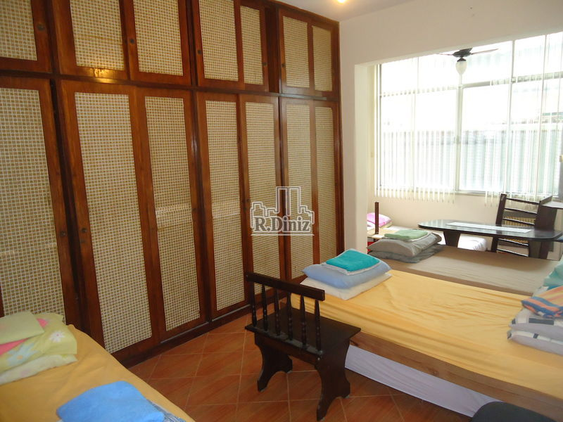 Imóvel, apartamento, Leblon, Imperdivel, espaçoso, claro, amplo, Rio de Janeiro, RJ - ap011148 - 9
