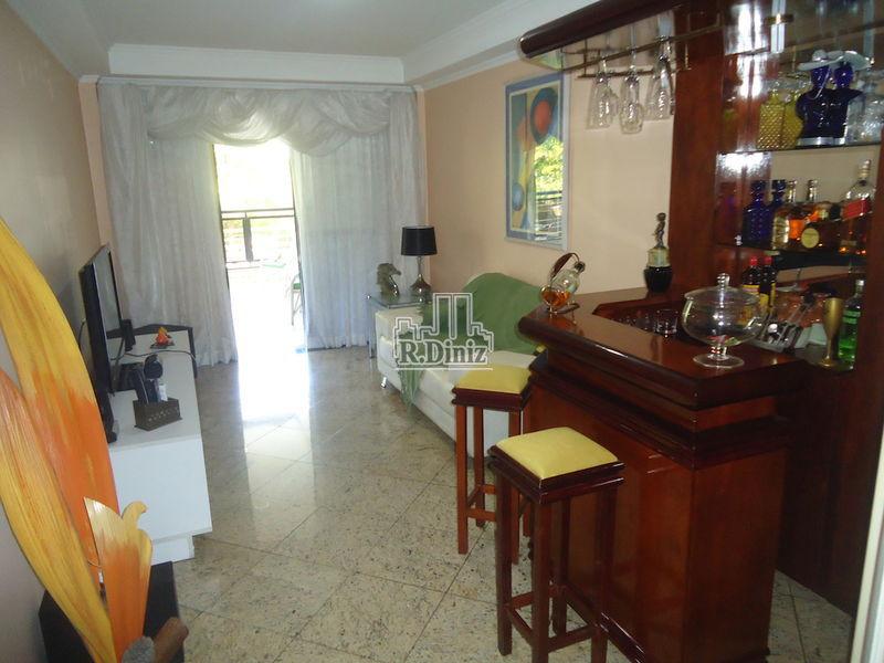 Imóvel, Apartamento, Recreio, 3 quartos (1 suite), 128m2, gleba A, Rio de Janeiro, RJ - ap011176 - 3