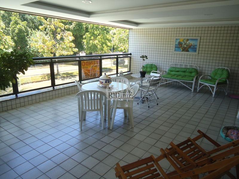 Imóvel, Apartamento, Recreio, 3 quartos (1 suite), 128m2, gleba A, Rio de Janeiro, RJ - ap011176 - 6