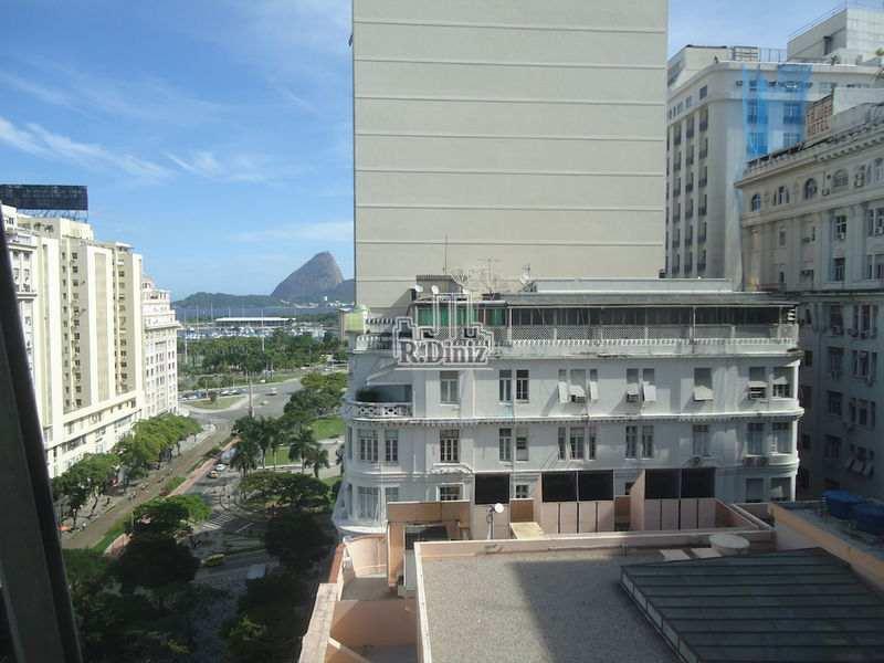 Imóvel, Centro, cinelandia, metrô, camara municipal, Sala, comercial, Rio de Janeiro, RJ - ap011181 - 14