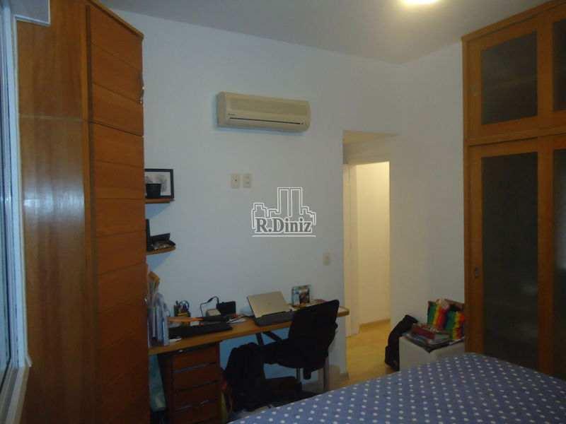 Imóvel, Apartamento, 3 quartos, amplo, 1 vaga, Fundação Getulio Vargas, FGV, metrô, barão de itambi, Rio de Janeiro, RJ - ap011190 - 18