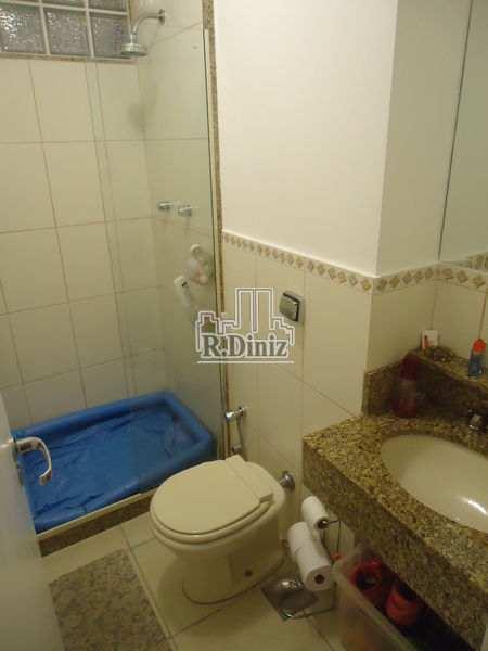 Imóvel, Apartamento, 3 quartos, amplo, 1 vaga, Fundação Getulio Vargas, FGV, metrô, barão de itambi, Rio de Janeiro, RJ - ap011190 - 9