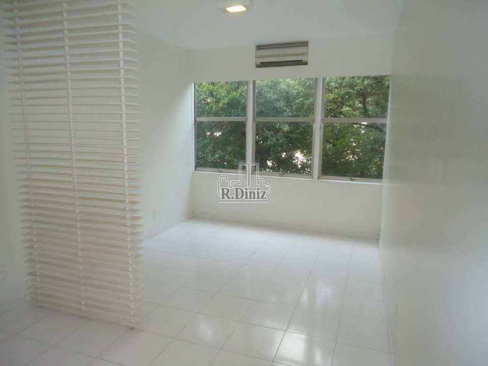 Sala Comercial para alugar , Clínica Sorocaba, centro médico, Botafogo, Rio de Janeiro, RJ - ap011241 - 2