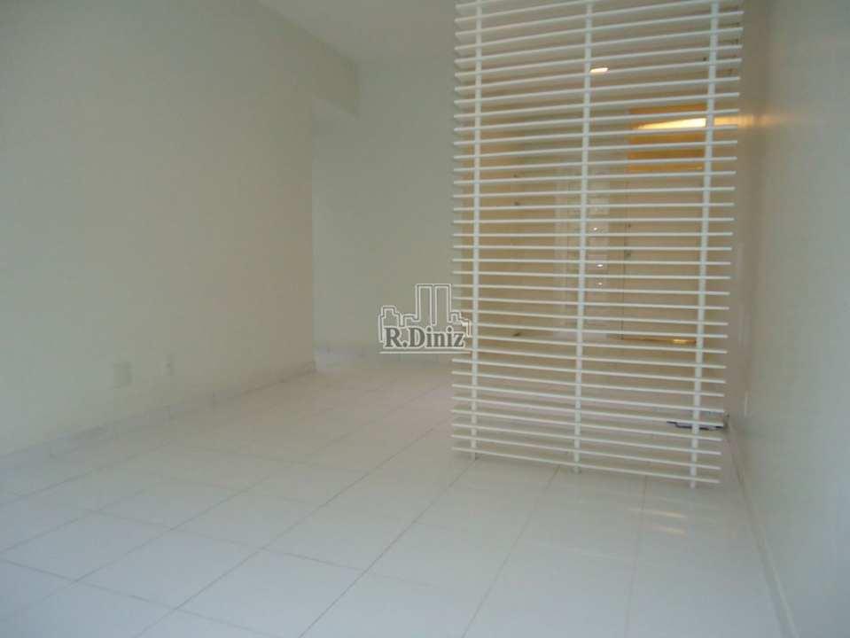 Sala Comercial para alugar , Clínica Sorocaba, centro médico, Botafogo, Rio de Janeiro, RJ - ap011241 - 4