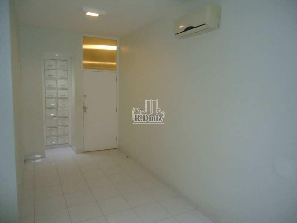 Sala Comercial para alugar , Clínica Sorocaba, centro médico, Botafogo, Rio de Janeiro, RJ - ap011241 - 5