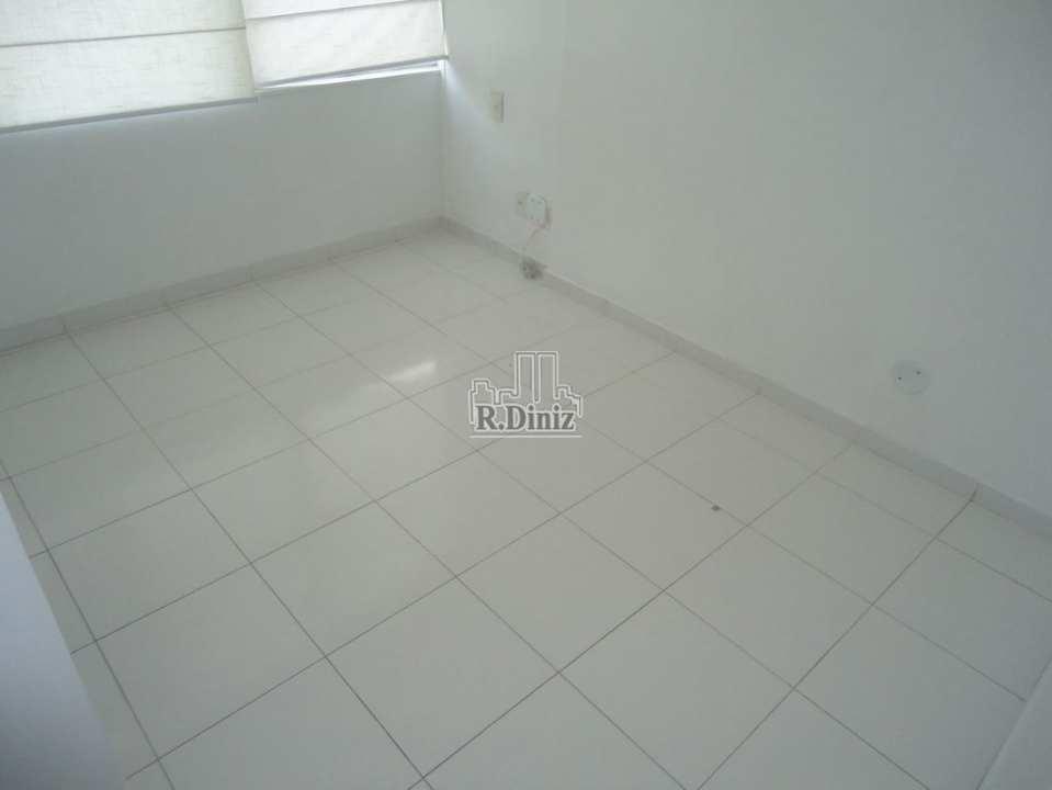 Sala Comercial para alugar , Clínica Sorocaba, centro médico, Botafogo, Rio de Janeiro, RJ - ap011241 - 8