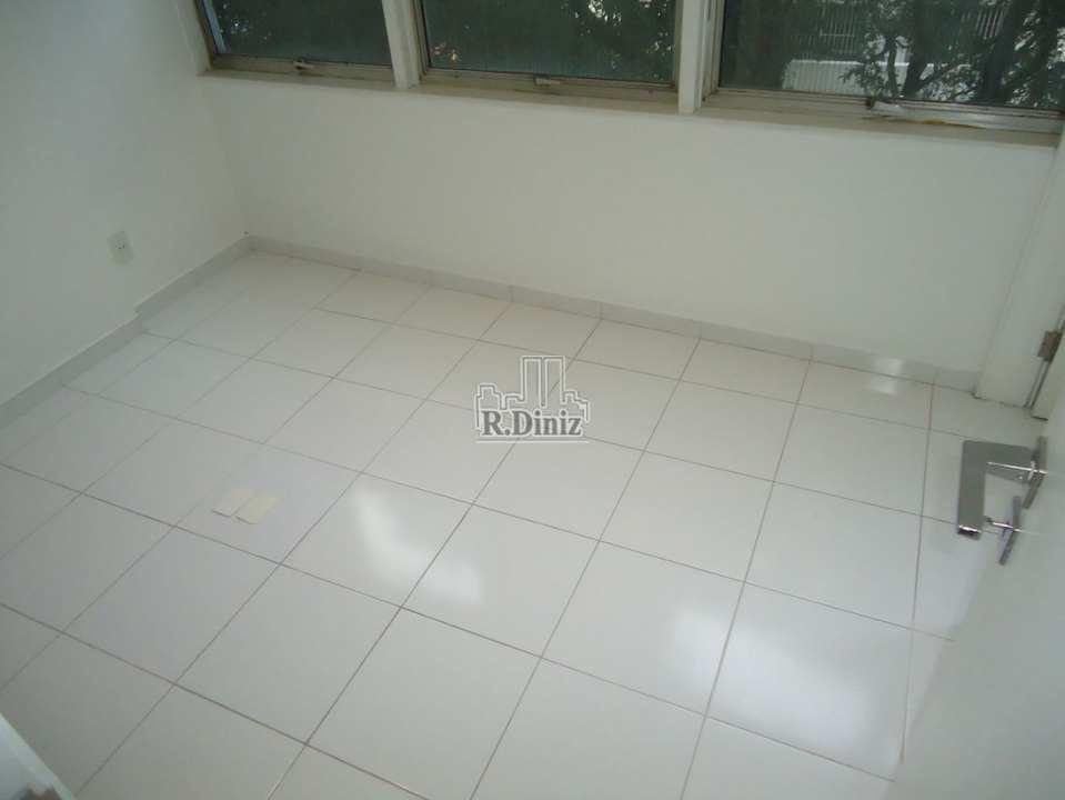 Sala Comercial para alugar , Clínica Sorocaba, centro médico, Botafogo, Rio de Janeiro, RJ - ap011241 - 11